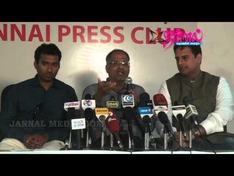 Anbumani Ramadoss | TN Elections 2016 | PMK 's Election Stunt
