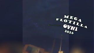 MEGA FLOTILLA OVNI 2016